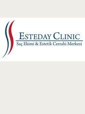 Esteday Clinic - Kayışdağı Mh., Bostancı Dudullu Cd No:29, Ataşehir, Istanbul, 34750,