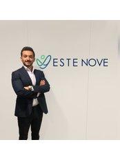 Mr Batuhan Kızılcan - International Patient Coordinator at EsteNove Hair Transplant Clinic Turkey