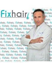 Fix Hair Clinic - Bulgurlu Mh. İzzettin Bey Sk No:3, Istanbul, üsküdar,  0