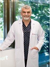 Hair Expert International Hair Transplant Complex - Esentepe Mah. 23 Temmuz Sok. No:9 Sisli, Istanbul, 34394,