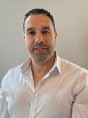 Herr Rachid Rahaoui - Facharzt - Hair Time Istanbul