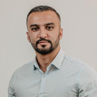 Dr. Ali Hosseini