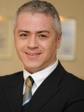 Dr Erkan Demirsoy - International Patient Coordinator at Health Travels