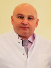 Dr. Ismail Yilmaz -  - ISOM Medical Center
