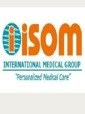 ISOM Medical Center - Çilekli Cd, No:32, 3.Levent, Istanbul, 34330,