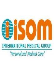 ISOM Medical Center - Çilekli Cd, No:32, 3.Levent, Istanbul, 34330,  0