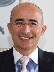Dr Kayihan Sahinoglu - International Patient Coordinator at Health Travels