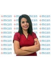 MCAN Health - Kadıköy - Turaboglu Sok: No:4 / 2, Kadikoy, Istanbul (Anatolien),  0