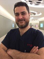 PRIME Haartransplantationsklinik - Ahlat Street Varyap Meridian E block No:102, Atasehir, Istanbul, 34746,