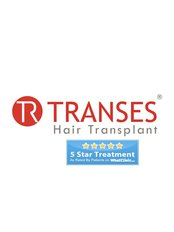 Transes Hair Transplant - Halkalı Merkez Mh. Dereboyu Cd. No:4 Antplato K:2, D:17, Küçükçekmece, Istanbul, 34303,  0