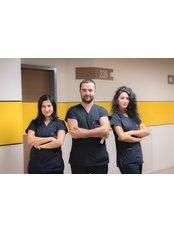 Hair Loss Specialist Consultation - Turkeyana clinic - Hair Transplantation