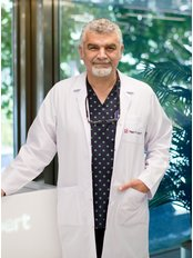 Dr Ersun Çobanoğlu - Doctor at Hair Expert International Hair Transplant Complex
