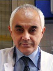 Dr Turgay -  at ISOM Tip Merkezi - Hair Transplant