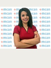MCAN Health - Teşvikiye - Tomtom Mah. Nuri Ziya Sok, No:16 - 5th floor, Sisli/Istanbul, 34433,