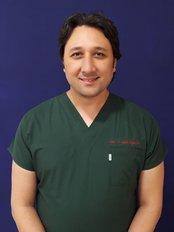 Dr. Habib Baskurt - Chirurg - MCAN Health - Teşvikiye