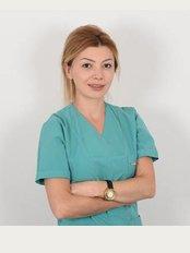 Serap Perk Hair Transplantation Center - Maçka Cad. No:24 Narmanli Apt. Kat:1 D: 2 Tesvikiye / Istanbul, Istanbul, Tesvikiye,