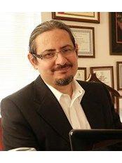 Dr Erhan Eryilmaz -  at Serap Perk Hair Transplantation Center