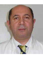 Dr Metin Oguz - Dermatologist at MedicTurkey
