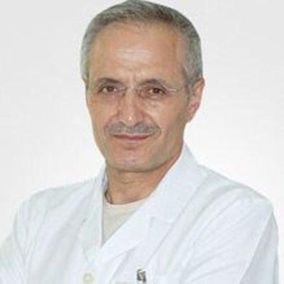 Dr Hanefi Çakir