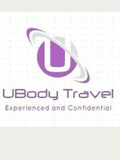 UBody Travel - güzeltepe mah. küçük namazgah cad. no:22, üsküdar, istanbul, 34680,