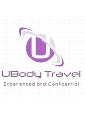 UBody Travel - güzeltepe mah. küçük namazgah cad. no:22, üsküdar, istanbul, 34680,  0