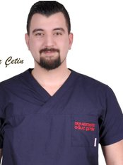 Mr Oguz Cetin -  at Okaaesthetic