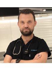 Dr. Mehmet Erdogan - Chirurg - EurasiaMed Haarklinik