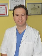 Dr. Cagatay Vural - Aesthetic Medicine Physician at Clinic Center - Hair Transplant Clinic Izmir
