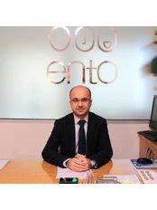Ento Hair Clinic - Kazımdirik Mahallesi, 364/1. Sk. No:36 D:A, 35100 Bornova/İzmir, Turkey, Izmir, 35100,  0