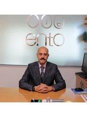 Dr Cemil Akıllı - Aesthetic Medicine Physician at Ento Hair Clinic