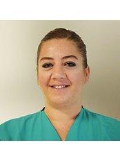 Gulcin Uzum -  at Ento Hair Clinic