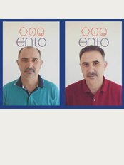 ENTO Medical Center - Kazım Dirik Mahallesi, 364/1 Sok. No:36A, Izmir, 35100,