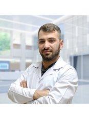 Mr Metehan Ayaloğlu -  at Medlife Group - Hair Transplant - Izmir
