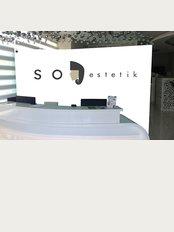 So Hair Transplant - Marti Plaza, Bayrakli, Izmir, 35332,