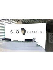 So Hair Transplant - Marti Plaza, Bayrakli, Izmir, 35332,  0