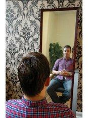 Hair Loss Specialist Consultation - Stockport Hair Loss Clinic