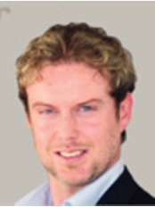 Niall Friel - Administrator at The Hair Loss Control Clinic