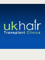 UK Hair Transplant Clinics Belfast - Regus Forsyth House, Cromac Square, Belfast, BT2 8LA,