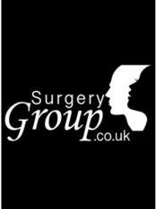 Surgery Group Ltd Essex - Regency House, 38 Ingrave Road, Brentwood, Essex, CM15 8AX,  0