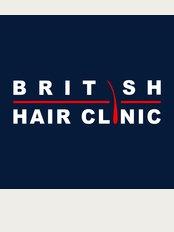 British Hair Clinic - 208 Hutton Rd, Shenfield, Essex, CM158NR,