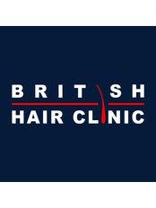 British Hair Clinic - 208 Hutton Rd, Shenfield, Essex, CM158NR,  0