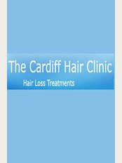 Cardiff Clinic of Trichology - 1st Floor, 2 High Street Arcade, Cardiff, Wales, CF10 1BE,