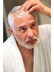 Hair Loss Treatment - The Hair Consultancy