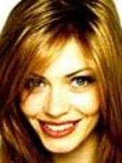 Miss Barbara Carpenter -  at Barbara Carpenters Wig Consultant - Herne Bay