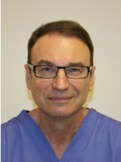 Dr Sergey Fedorov - Consultant at The Glasgow Clinic-rus