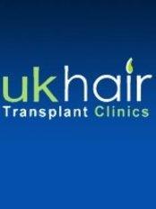 UK Hair Transplant Clinics Glasgow - 151 West Georges Street, Glasgow, G3 7QL,  0