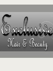 Exclusive Hair and Beauty - 3 Broughton Hall Road, Broughton, Chester, CH4 0QR,