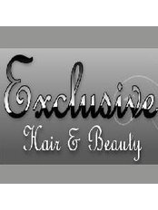 Exclusive Hair and Beauty - 3 Broughton Hall Road, Broughton, Chester, CH4 0QR,  0