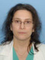 Dr Georgia Ligda - Surgeon at DHI Global Medical Group - London