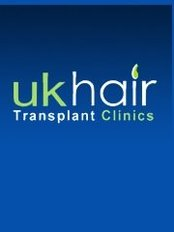 UK Hair Transplant Clinics London - 61 Harley Street, London, W1G 9PF,  0
